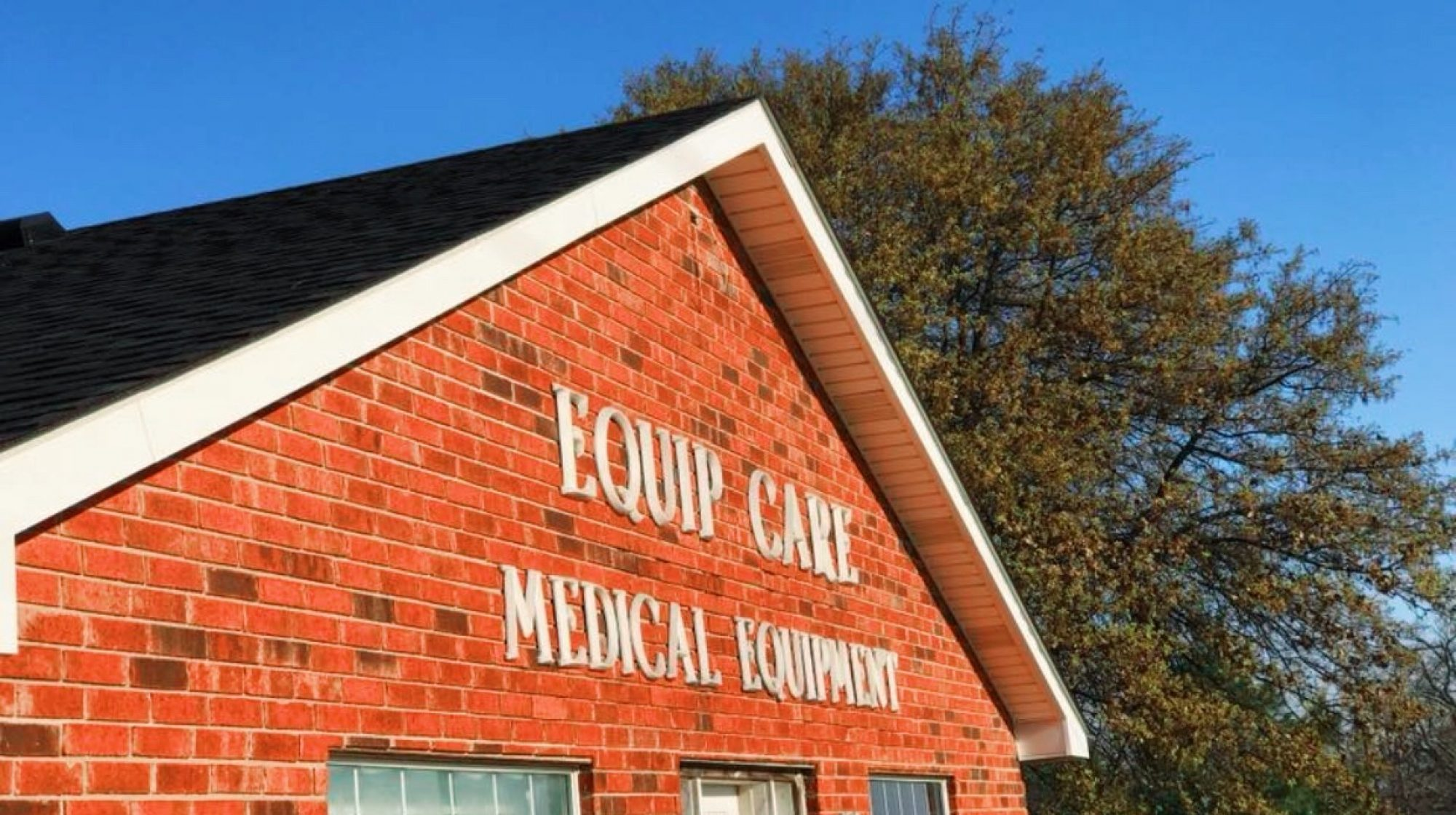 Equip Care Medical Equipment