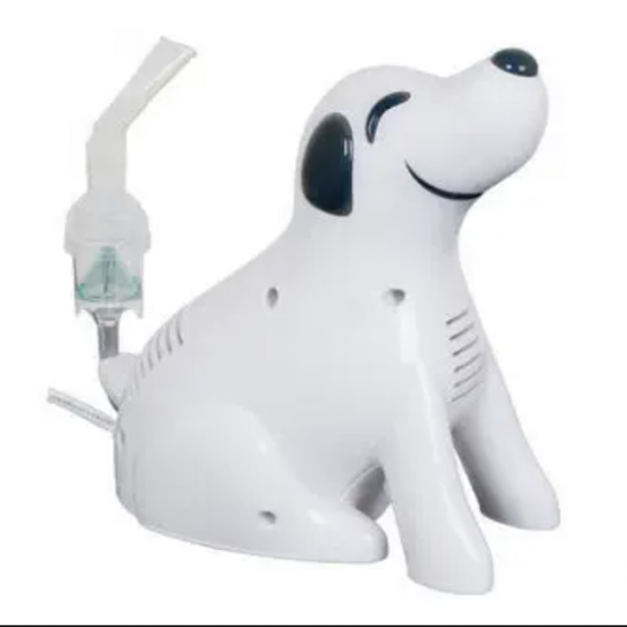 roscoe - dog nebulizer